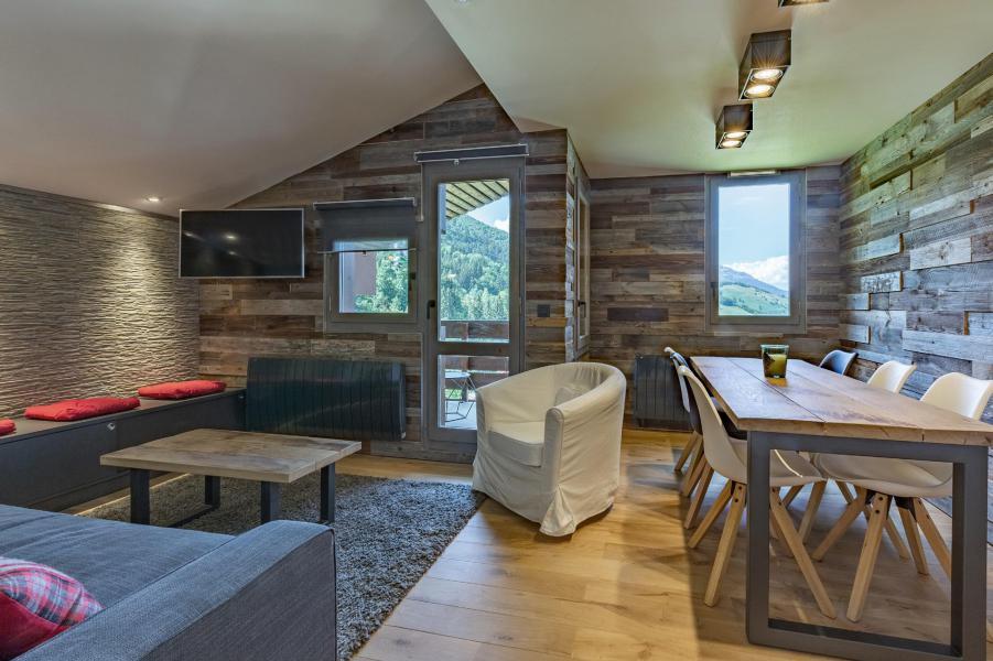 Location au ski Appartement 3 pièces 6 personnes (032-33) - Résidence le Portail - Valmorel