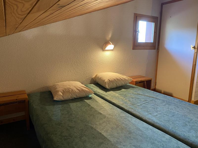 Ski verhuur Appartement duplex 3 kamers 8 personen (072) - Résidence le Portail - Valmorel