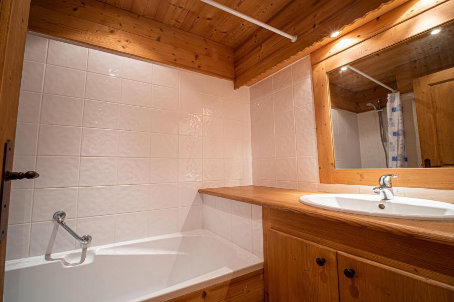 Location au ski Studio 4 personnes (063) - Résidence le Portail - Valmorel