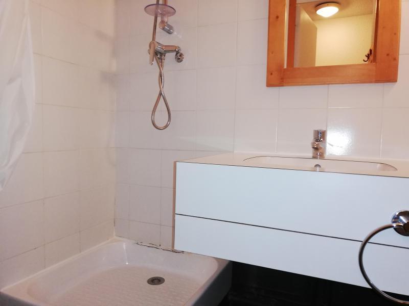 Location au ski Studio 2 personnes (040) - Résidence le Portail - Valmorel - Appartement