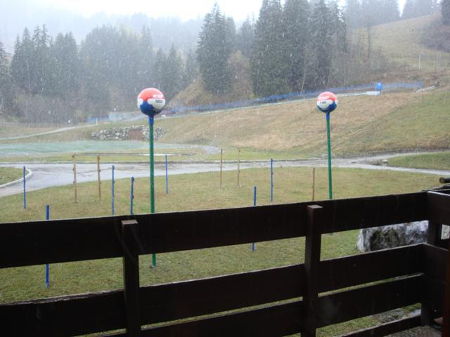Location au ski Studio 4 personnes (024) - Résidence le Prariond - Valmorel