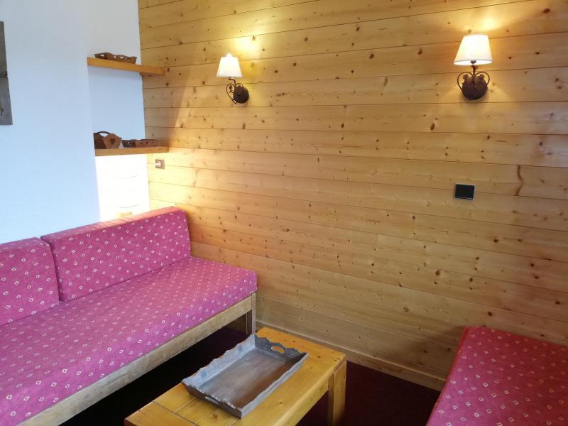 Ski verhuur Studio 4 personen (031) - Résidence le Prariond - Valmorel