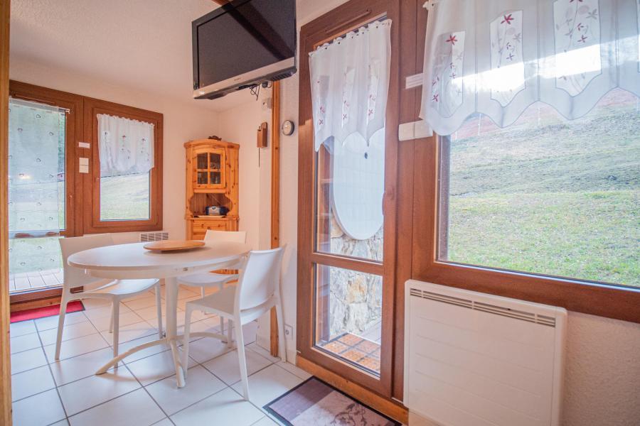 Location au ski Appartement 2 pièces 5 personnes (008) - Résidence le Prariond - Valmorel