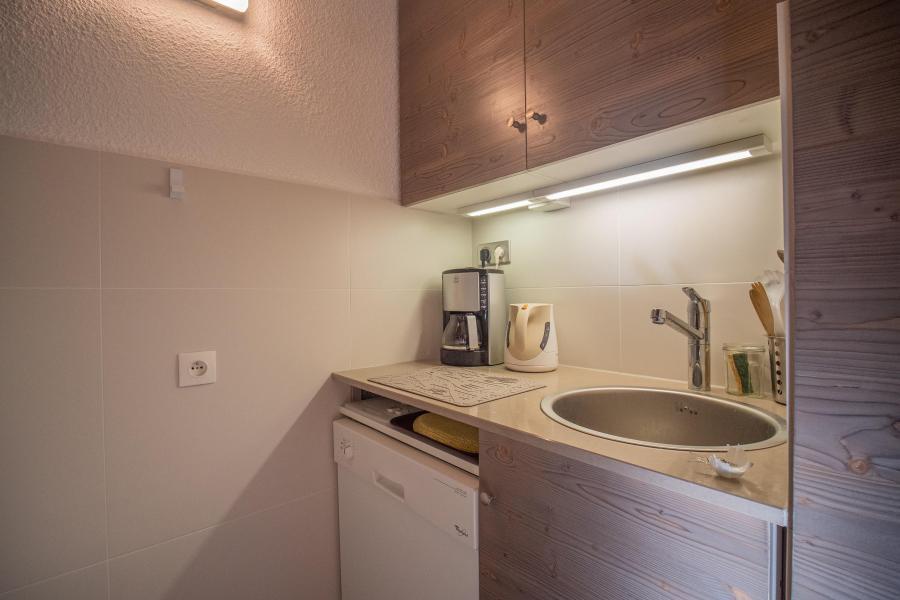 Location au ski Appartement duplex 3 pièces 6 personnes (046) - Résidence le Prariond - Valmorel