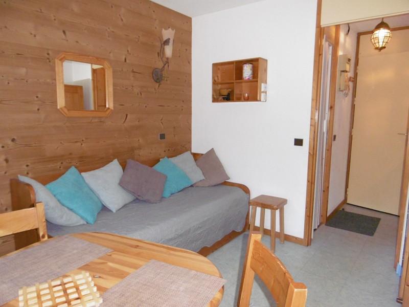Location au ski Studio 2 personnes (259) - Résidence le Riondet - Valmorel
