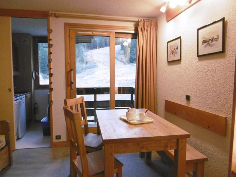 Location au ski Appartement 2 pièces 4 personnes (294) - Résidence le Riondet - Valmorel - Appartement