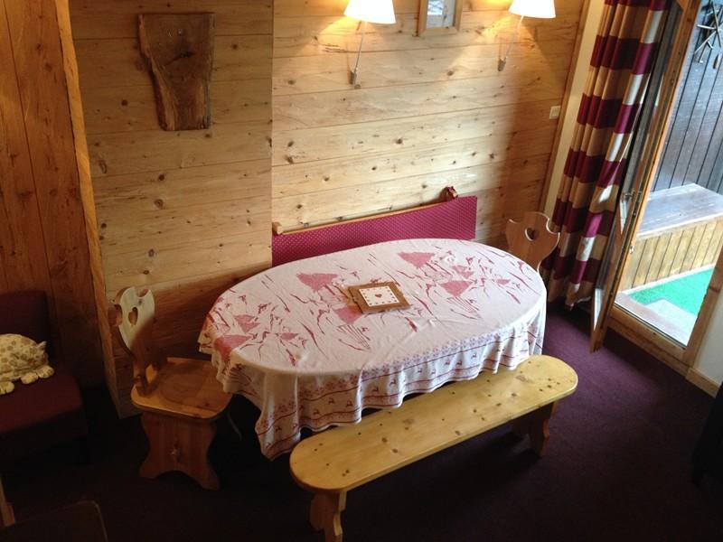 Location au ski Appartement duplex 4 pièces 6 personnes (006) - Residence Les Cotes - Valmorel