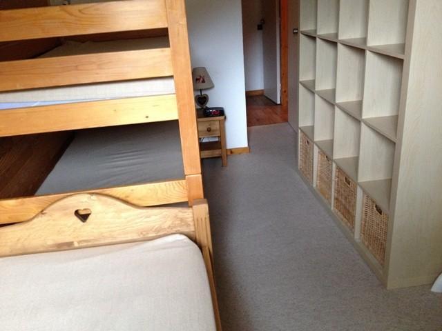 Location au ski Appartement 2 pièces 5 personnes (263) - Residence Les Cotes - Valmorel