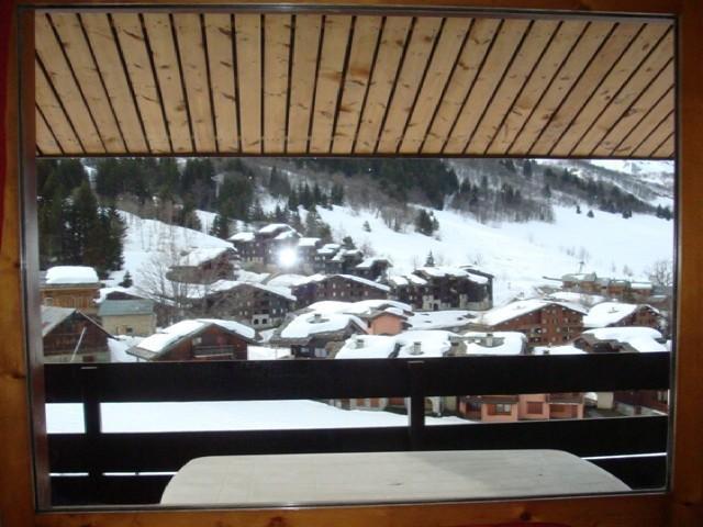 Location au ski Appartement 2 pièces 5 personnes (025) - Résidence les Côtes - Valmorel