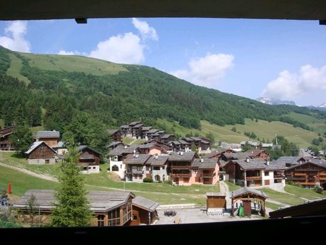 Location au ski Appartement 2 pièces 5 personnes (007) - Résidence les Côtes - Valmorel