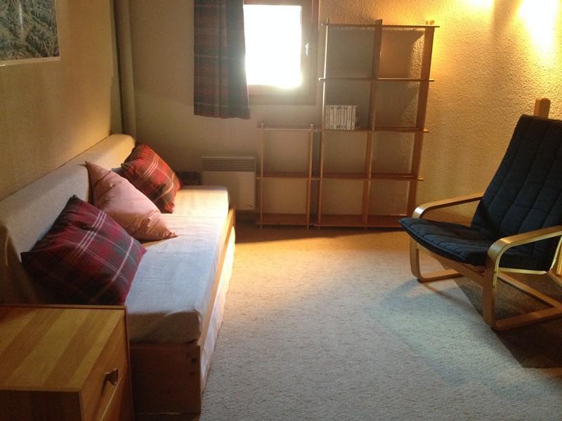 Location au ski Appartement duplex 4 pièces 10 personnes (040T) - Residence Les Cotes - Valmorel