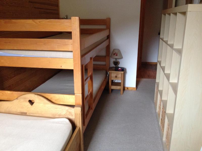 Location au ski Appartement 2 pièces 5 personnes (263) - Résidence les Côtes - Valmorel