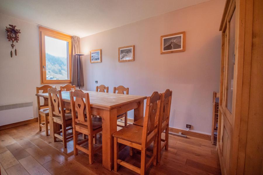 Location au ski Appartement duplex 3 pièces 10 personnes (040) - Résidence les Côtes - Valmorel