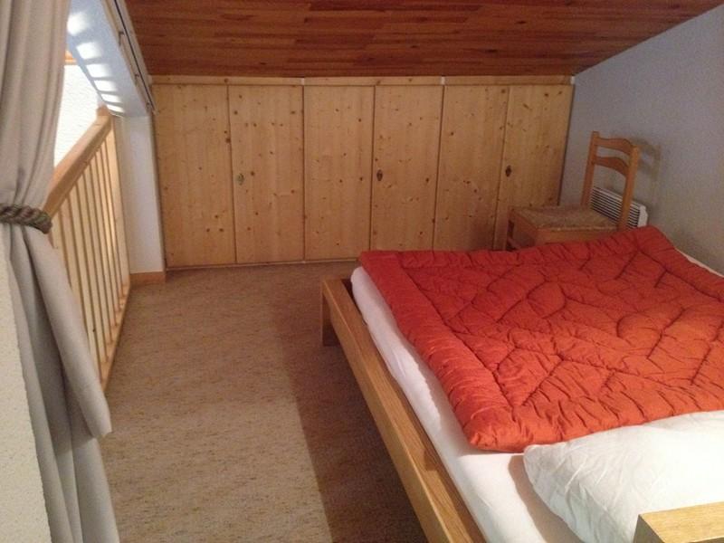 Location au ski Appartement duplex 4 pièces 10 personnes (040T) - Residence Les Cotes - Valmorel - Lit double