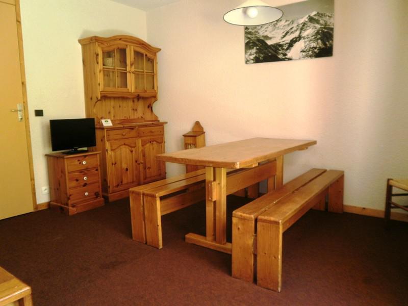 Location au ski Appartement 2 pièces 5 personnes (032) - Résidence les Lauzes - Valmorel