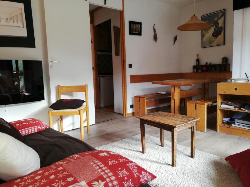 Location au ski Appartement 2 pièces 4 personnes (047) - Résidence les Lauzes - Valmorel