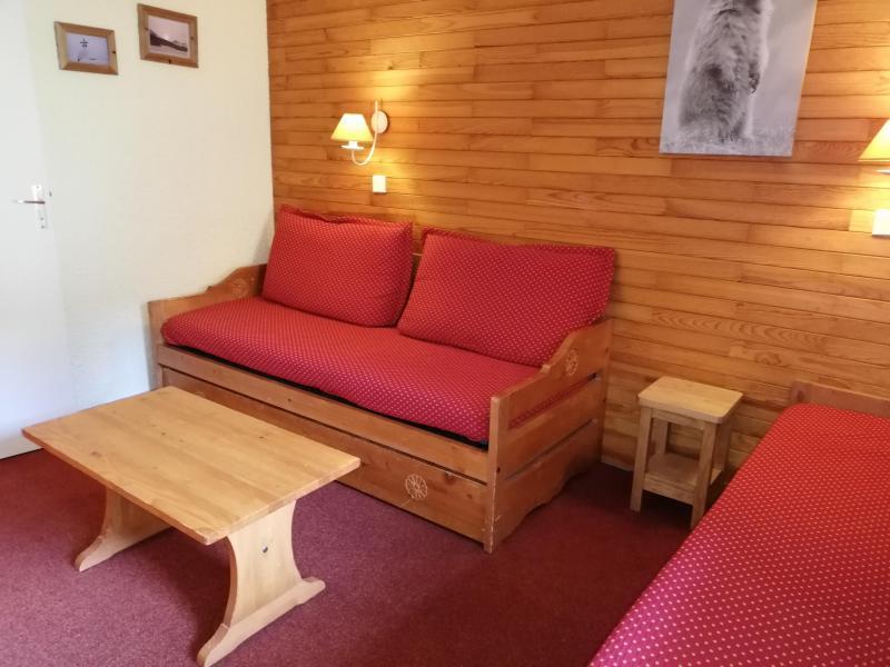 Location au ski Appartement 2 pièces 5 personnes (024) - Résidence les Lauzes - Valmorel