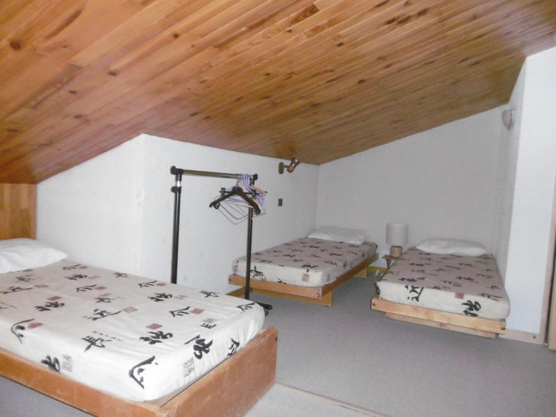 Ski verhuur Appartement 3 kamers 6 personen (023) - Résidence les Lauzes - Valmorel - Vide