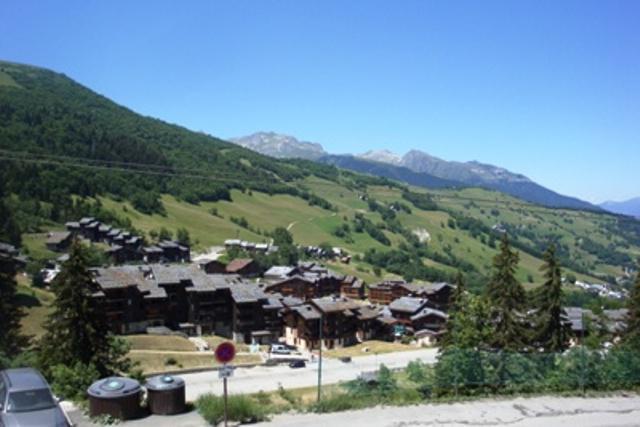 Location au ski Résidence les Pierres Plates - Valmorel