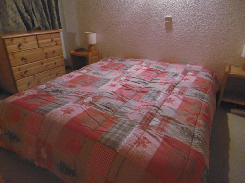 Location au ski Appartement 3 pièces 7 personnes (054) - Résidence les Pierres Plates - Valmorel - Chambre