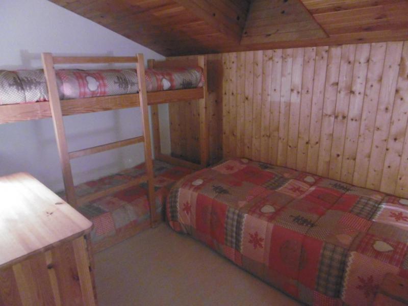 Location au ski Appartement 3 pièces 7 personnes (054) - Résidence les Pierres Plates - Valmorel - Mezzanine