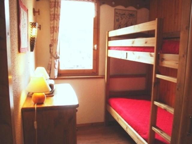 Location au ski Studio coin montagne 4 personnes (180) - Résidence les Pierres Plates - Valmorel - Appartement