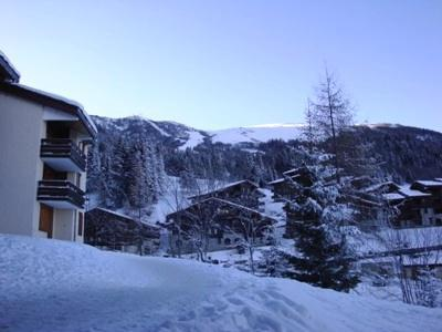 Location au ski Studio 4 personnes (024) - Résidence les Teppes - Valmorel