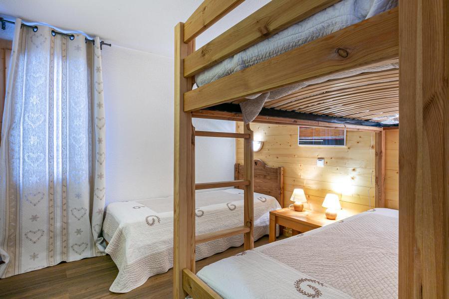 Location au ski Appartement 2 pièces 5 personnes (013) - Résidence les Teppes - Valmorel