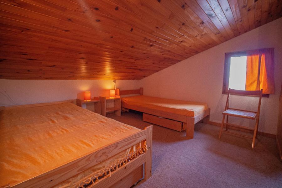 Location au ski Appartement 2 pièces 6 personnes (029) - Résidence les Teppes - Valmorel - Mezzanine