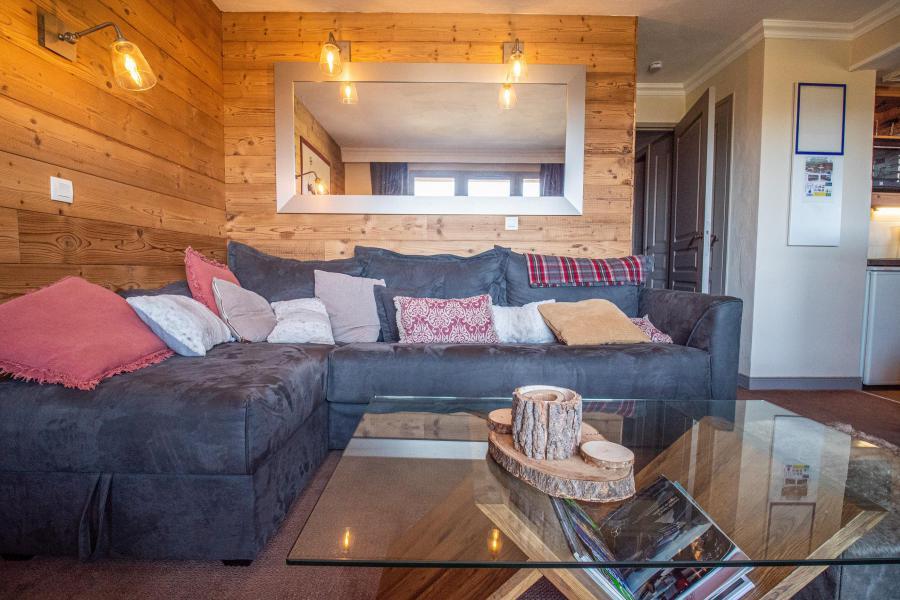 Ski verhuur Appartement 3 kamers 4 personen (118) - Résidence Valériane G - Valmorel