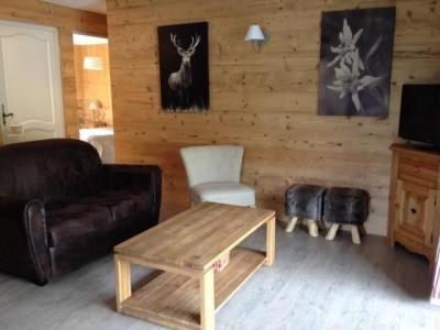 Location au ski Appartement 5 pièces 9 personnes - Chalet Chef Lieu