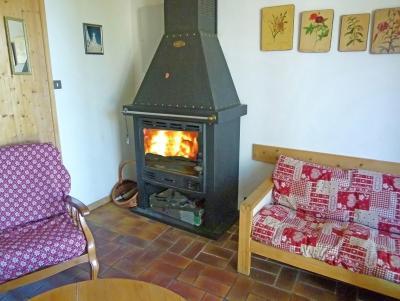 Location 10 personnes Chalet 5 pièces 10 personnes - Chalet Vista Mont Blanc
