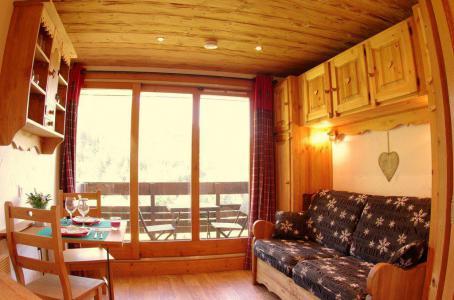 Недорогой отдых на лыжной станции La Résidence le Cristallin