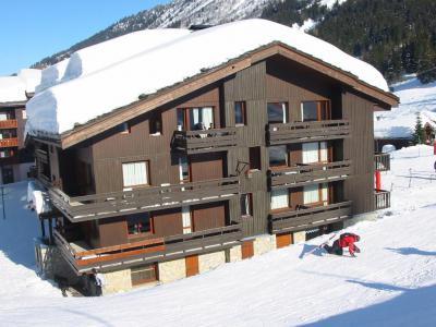 Séjour au ski La Résidence le Prariond