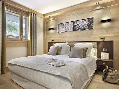 Alquiler al esquí Résidence Anitéa - Valmorel - Habitación