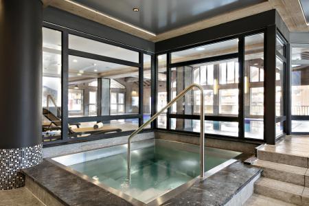 Rent in ski resort Résidence Anitéa - Valmorel