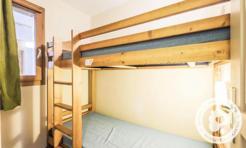 Vacances en montagne Appartement 3 pièces 6 personnes (Sélection -4) - Résidence Athamante et Valériane - Maeva Home - Valmorel - Extérieur hiver