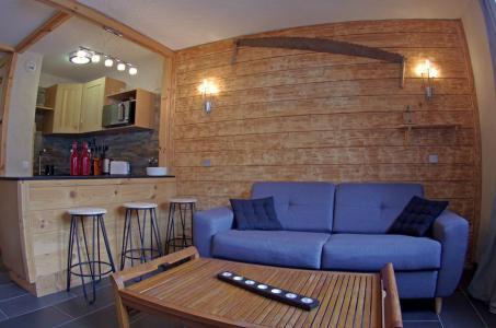 Accommodation Résidence Camarine