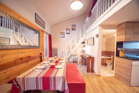 Accommodation Résidence du Bourg-Morel