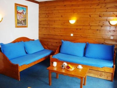 Location au ski Appartement 3 pièces cabine 6 personnes (560) - Residence L'athamante - Valmorel