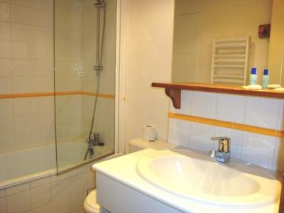 Location au ski Appartement 3 pièces cabine 6 personnes (560) - Residence L'athamante - Valmorel