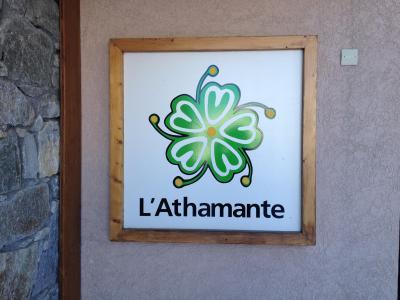 Location au ski Résidence l'Athamante - Valmorel