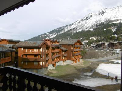 Location au ski Appartement 3 pièces cabine 6 personnes (067) - Résidence l'Athamante - Valmorel