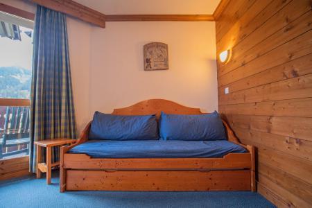 Location au ski Appartement 3 pièces cabine 6 personnes (048) - Résidence l'Athamante - Valmorel