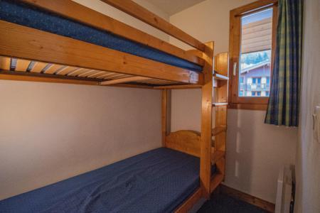 Location au ski Appartement 3 pièces cabine 6 personnes (059) - Résidence l'Athamante - Valmorel