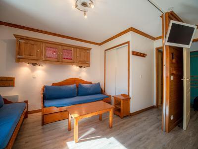 Location au ski Studio 5 personnes (002) - Résidence l'Athamante - Valmorel