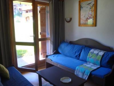 Location au ski Appartement 2 pièces 4 personnes (001) - Résidence l'Athamante - Valmorel - Appartement
