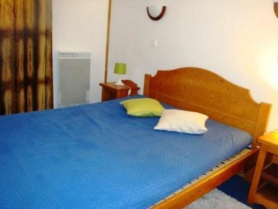 Location au ski Appartement 2 pièces 4 personnes (001) - Résidence l'Athamante - Valmorel - Chambre