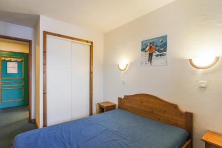 Location au ski Appartement 2 pièces 4 personnes (006) - Résidence l'Athamante - Valmorel - Chambre