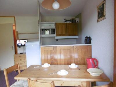 Location au ski Appartement 3 pièces 6 personnes (043) - Résidence l'Orgentil - Valmorel